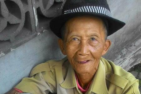 Pak Subari – Bali